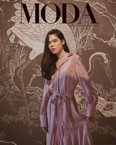 06a6a1ca927 MODA Magazine Winter 2019 by MODA - issuu