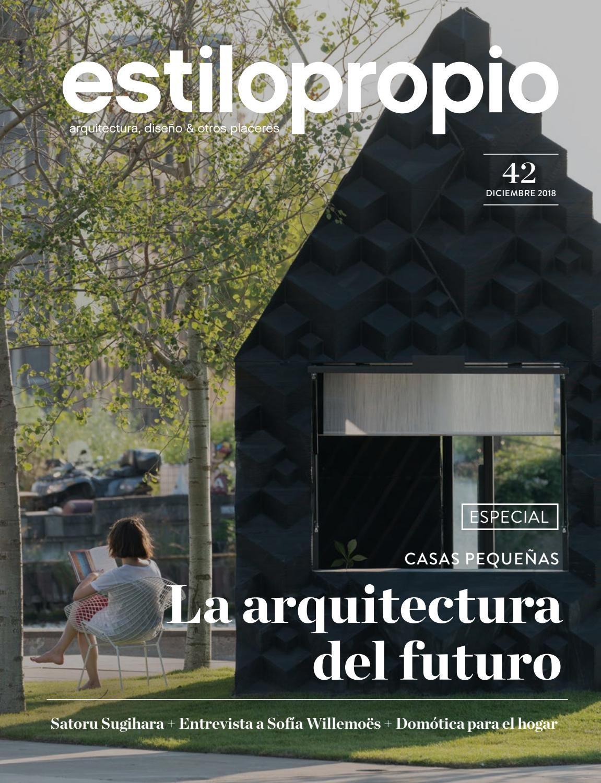 Estilo Propio  42 by Revista Estilo Propio - issuu 5f24512b9c52