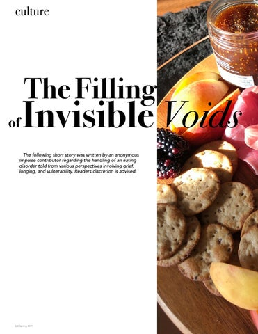 Page 60 of The Filling of Invisible Voids