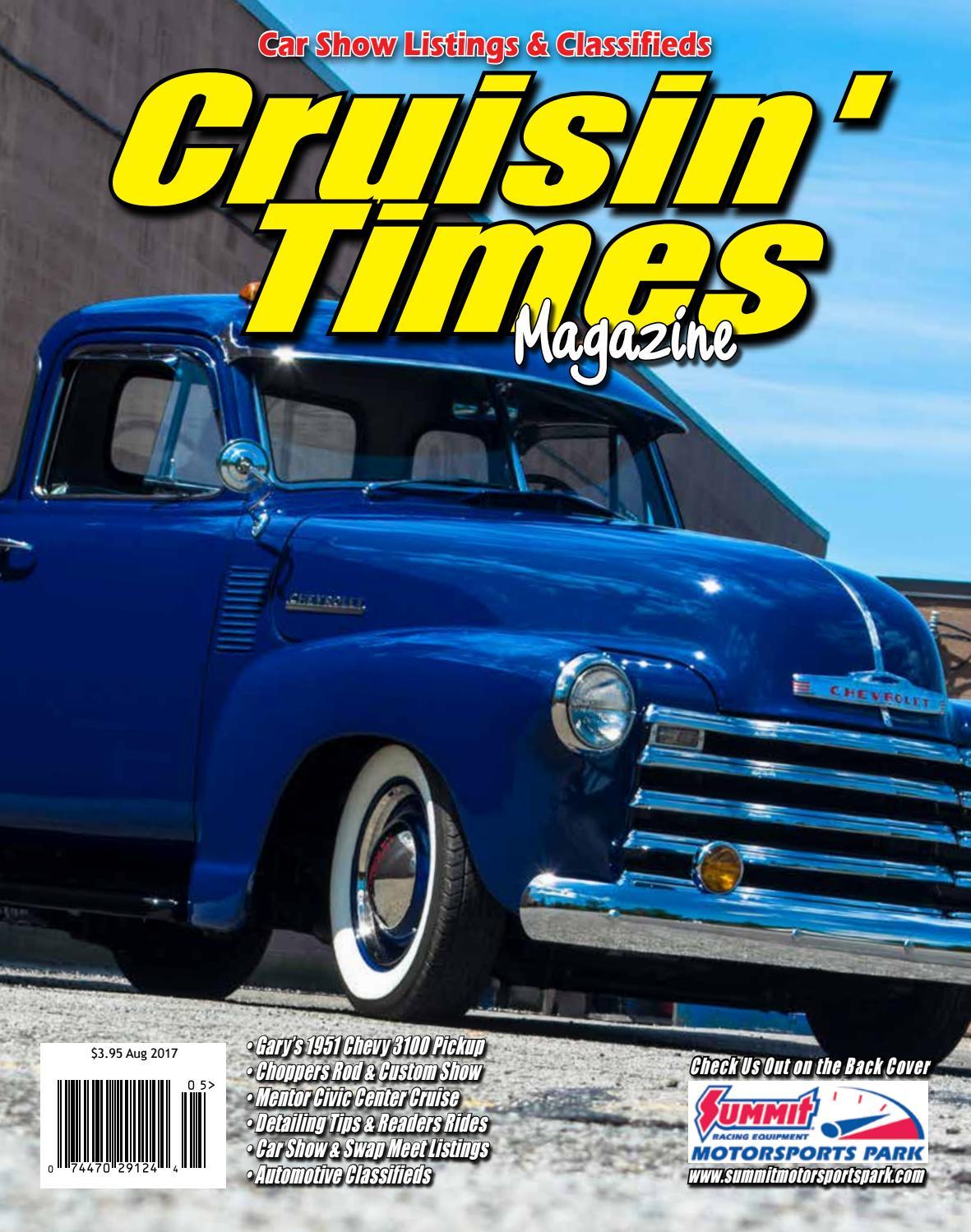 1938-39 Buick Glove Box Tire Pressure Decal