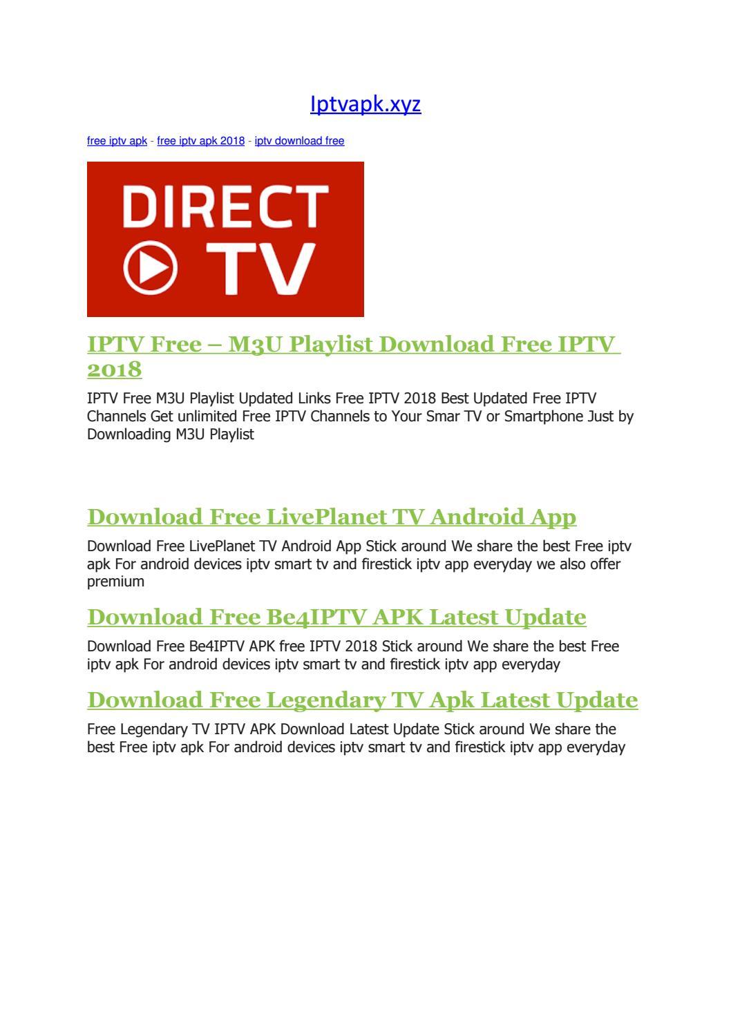 tvtap firestick 2.6 apk download
