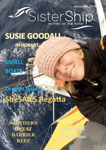 Sistership Magazine December 2018 by SisterShipMagazine - issuu