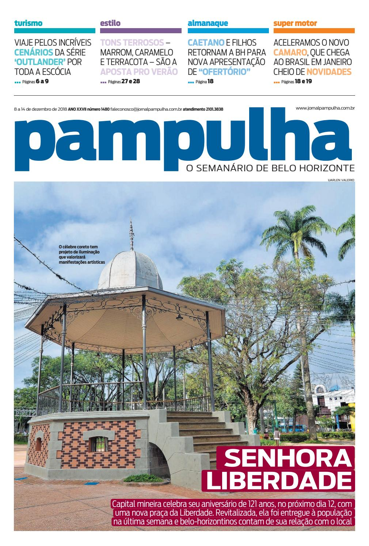 df8ea0973 Pampulha