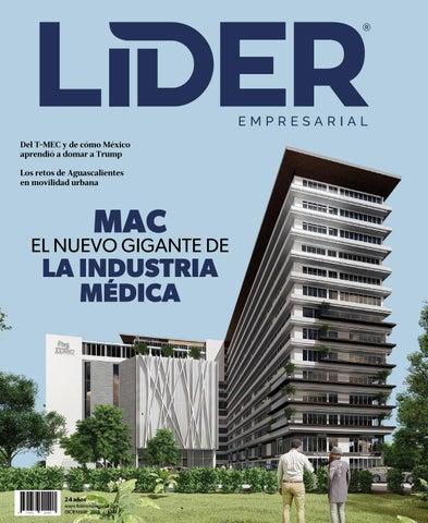 Líder Empresarial No. 287 by Revista Líder Empresarial - issuu 635fd82fa9d80