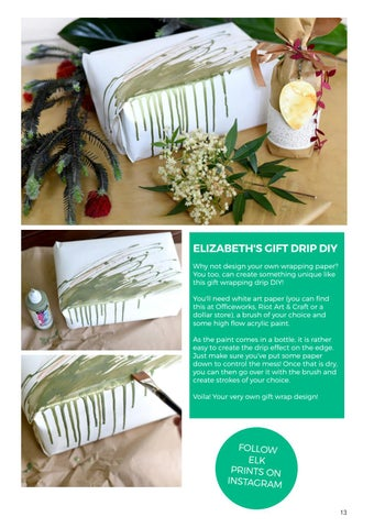 Page 13 of Gift Wrapping Ideas