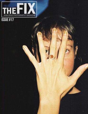 theFix Analogue Photography Magazine issue 17 by theFIX Analogue