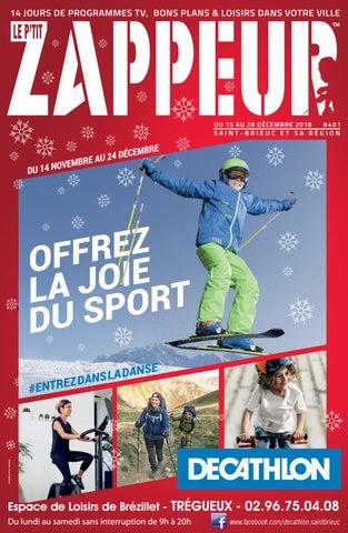 Le Ptit Zappeur Saintbrieuc 401 By Zappeur Issuu
