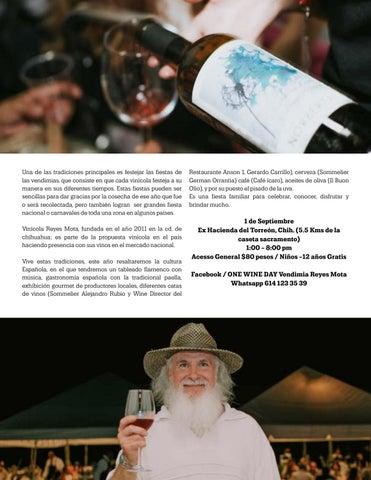 Page 15 of One Wine Day,  Por: No Soy Un Chef