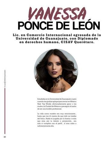 Page 40 of Vanessa Ponce De Leon