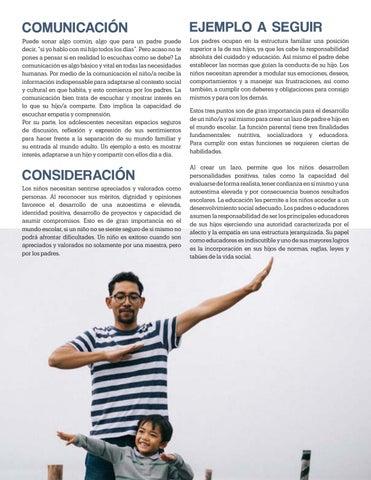 Page 61 of El lazo importante padre e hijo en el mundo escolar, Por: Karla Villado