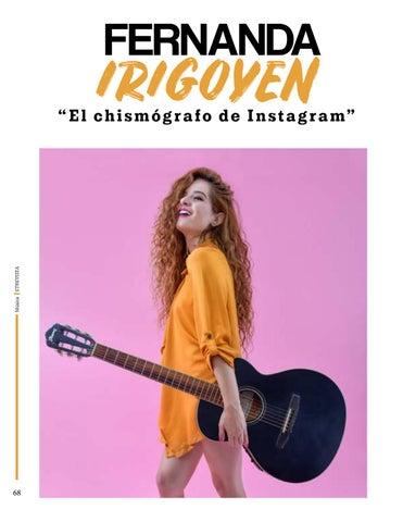 Page 68 of Fernanda Irigoyen