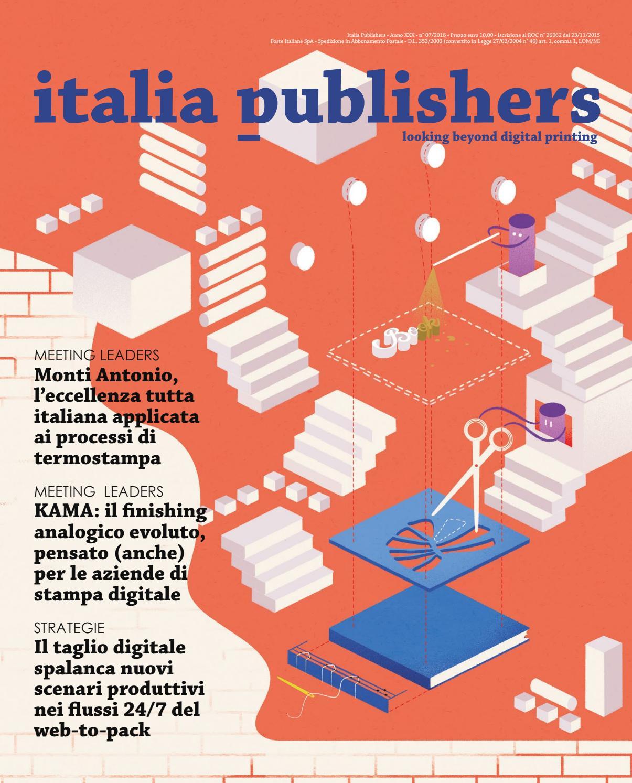 Publishers Italia By Issuu Density 072018 7b6gvfyIY