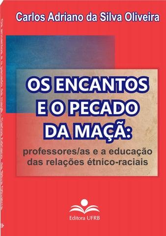 2c4b01b43b OS ENCANTOS E O PECADO DA MAÇÃ: professores/as e a educação das ...