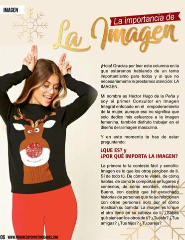 Page 24 of La importancia de la imagen por Hector Hugo de la Peña