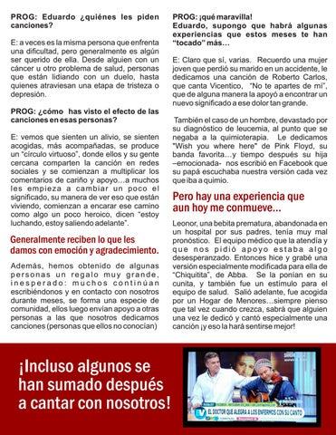 Page 31 of El doctor que alivia con medicina y con canciones por Oscar Chávez P