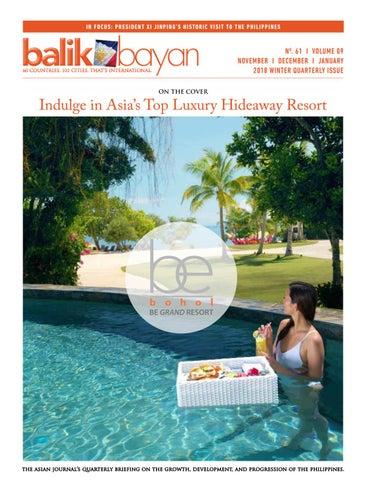 2018 Winter Quarterly by Balikbayan Magazine - issuu