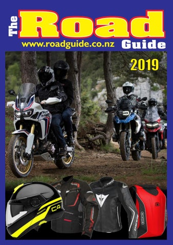 1a92a68093fa7f 2019 Road Guide by Northern Accessories - issuu