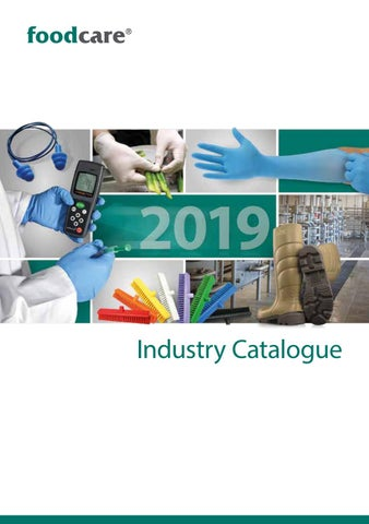 f49a8625f70 2019 CATALOGUE by Foodcare - issuu