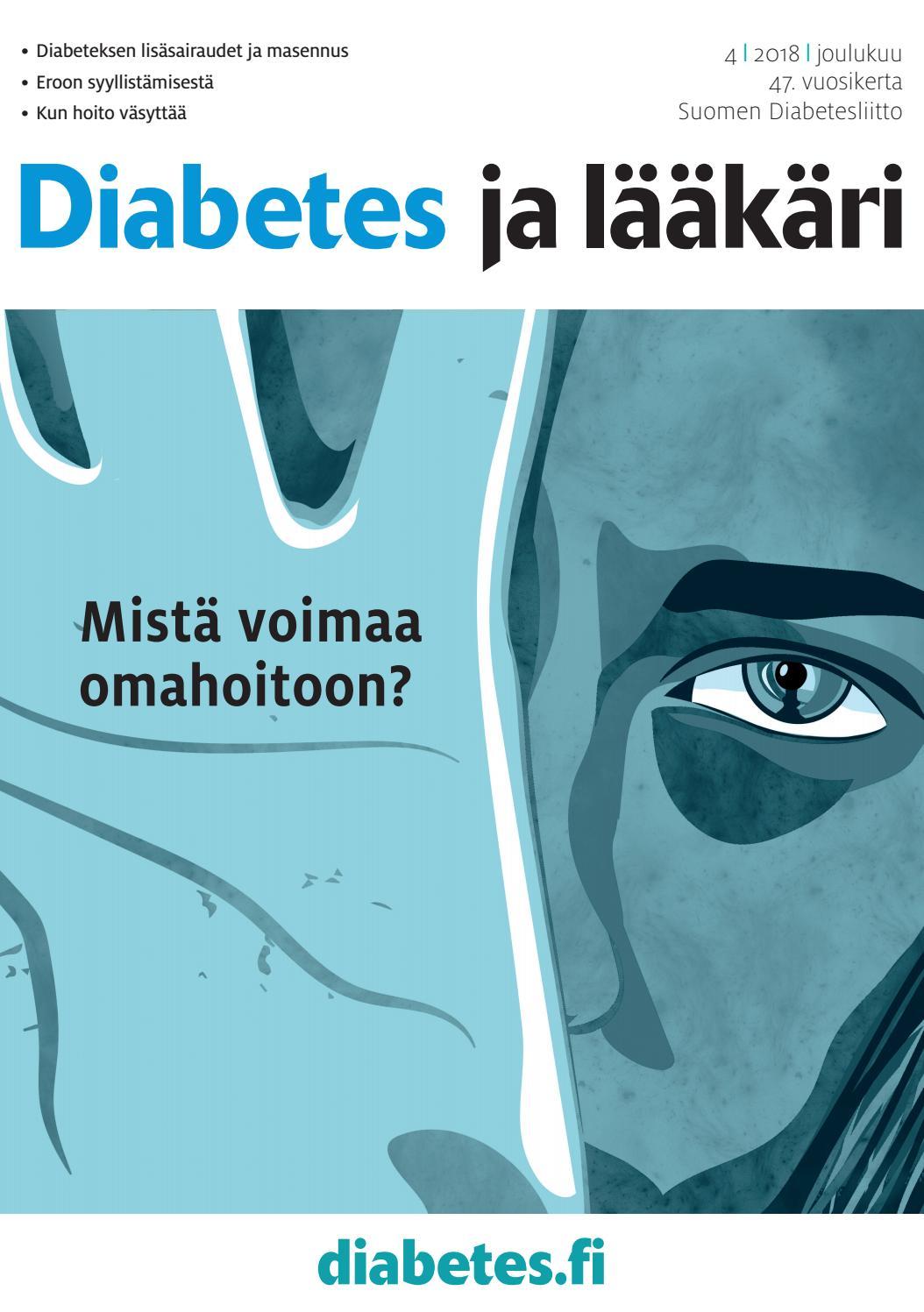 diabetesliitto pori