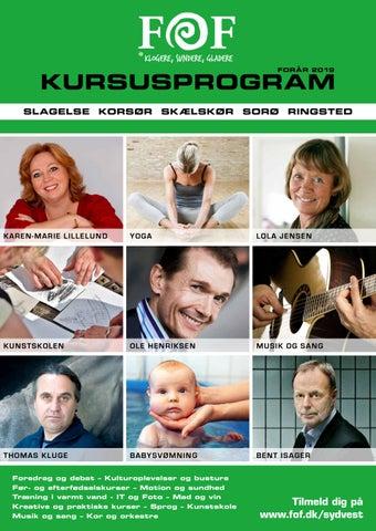 poul bech akupunktur sønderborg