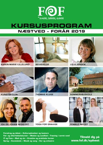 3a4f17e1b5e FOF Næstved forår 2019