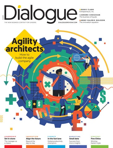 Dialogue Q1 2019 by LID Business Media - issuu