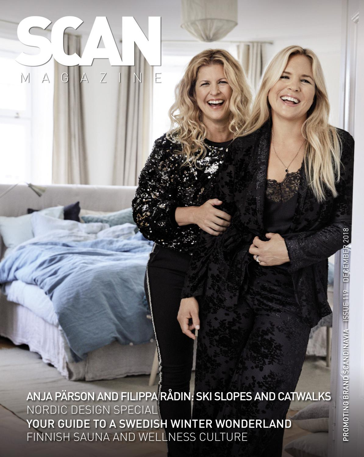 Amplifeied Pro December Wellness Calendar 2020 Scan Magazine, Issue 119, December 2018 by Scan Group   issuu