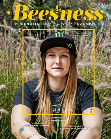 Beeesness Novembre-Dicembre - Speciale Bike by Beesness - issuu 842ac14088ee