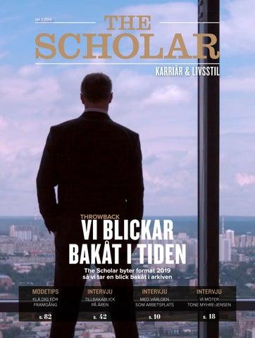 02274057571c The Scholar Magazine nr 3 2018 by Human Performance - issuu