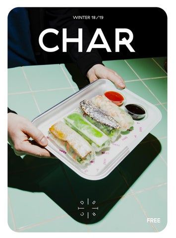 Char 001 Gargle And Grub For Discerning Dubliners By District