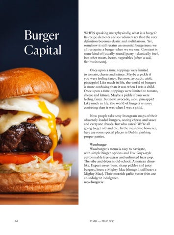 Page 32 of CHAR: Burger Capital