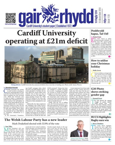 Cardiff su Speed datation