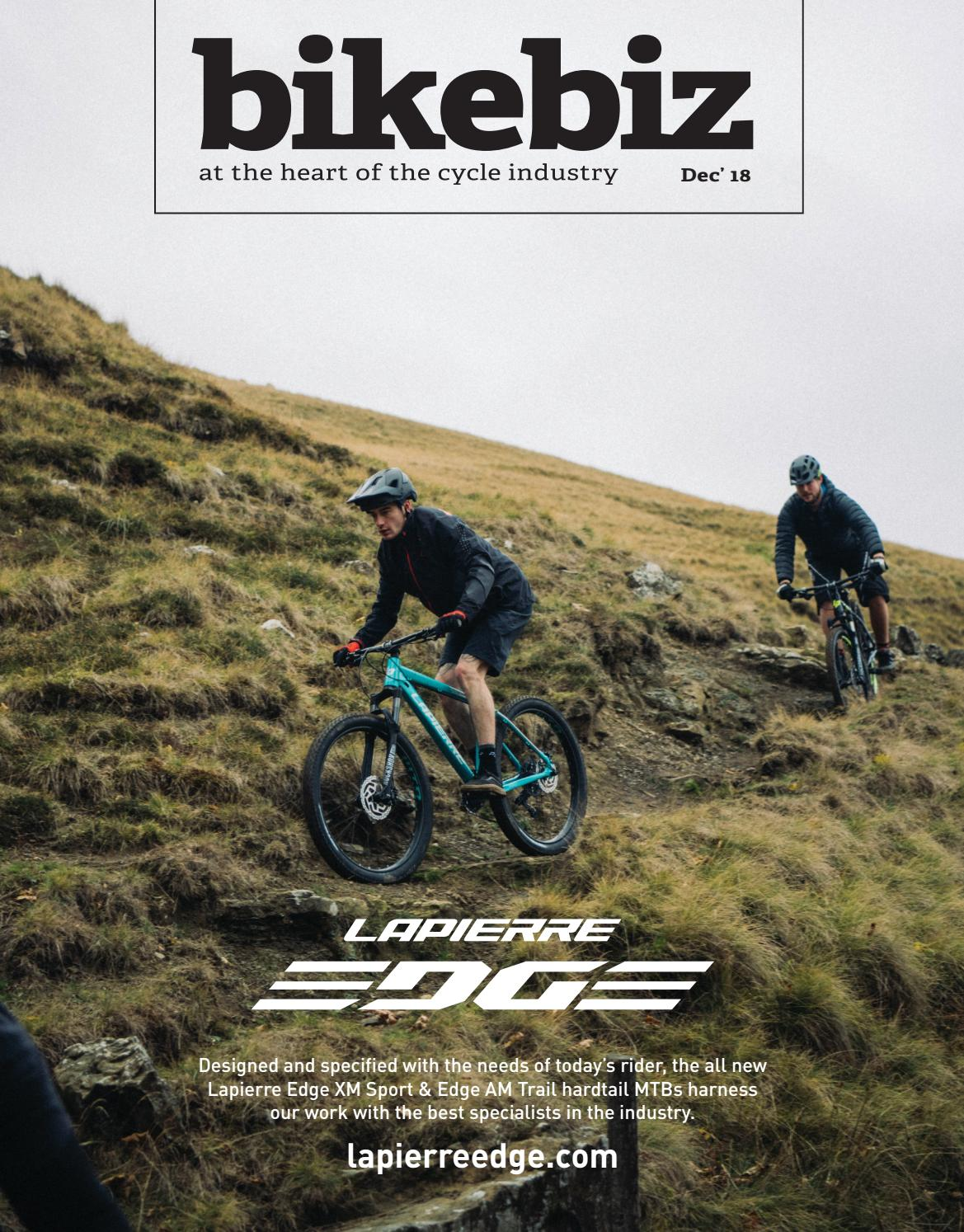 65b7072e0 BikeBiz December 2018 by Future PLC - issuu