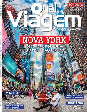 Revista Qual Viagem Edição 61 - Dezembro 2018 by Editora Qual - issuu 7c692372c82