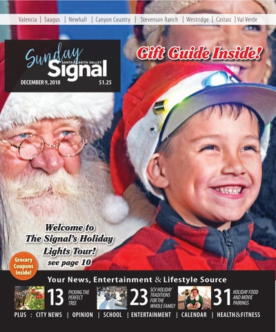 Sunday Signal Dec. 9 e083589dc3e4