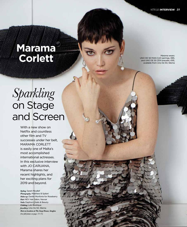 Corlett marama Marama Corlett