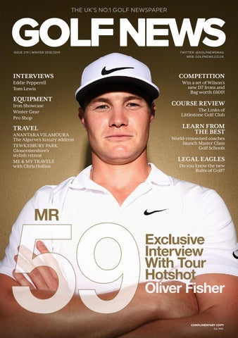 Official PGA TOUR Essential Guide to Golf 2018 Part 1 by Magazine - issuu 071abf9f8