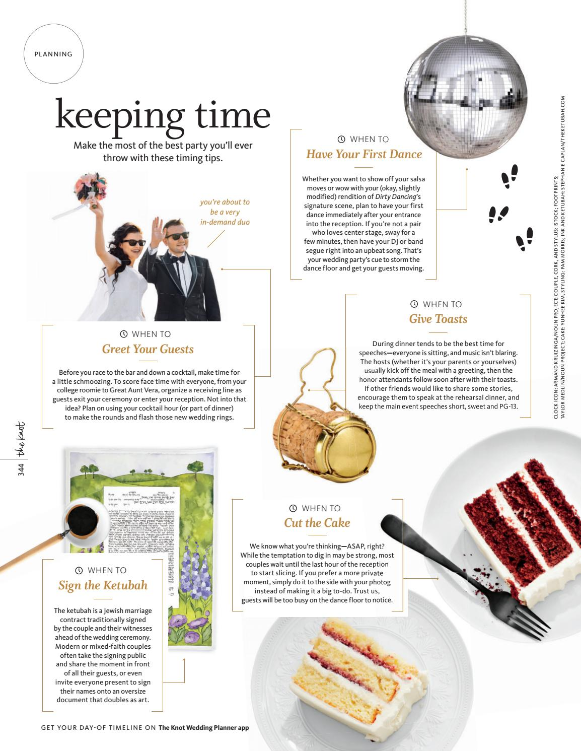 The Knot Florida Spring/Summer 2019 by The Knot Florida - issuu