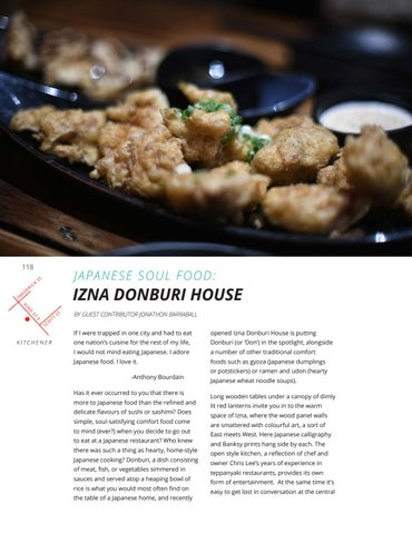 Page 118 of Izna Donburi House
