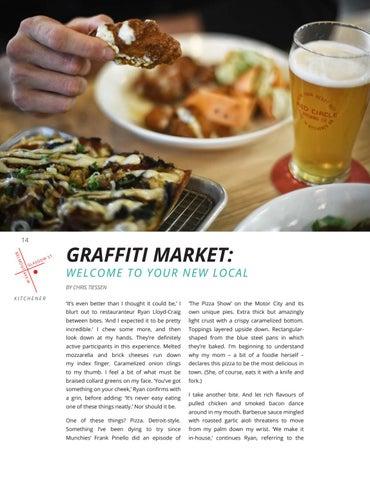 Page 14 of Graffiti Market