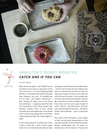 Page 48 of Hamilton's Donut Monster