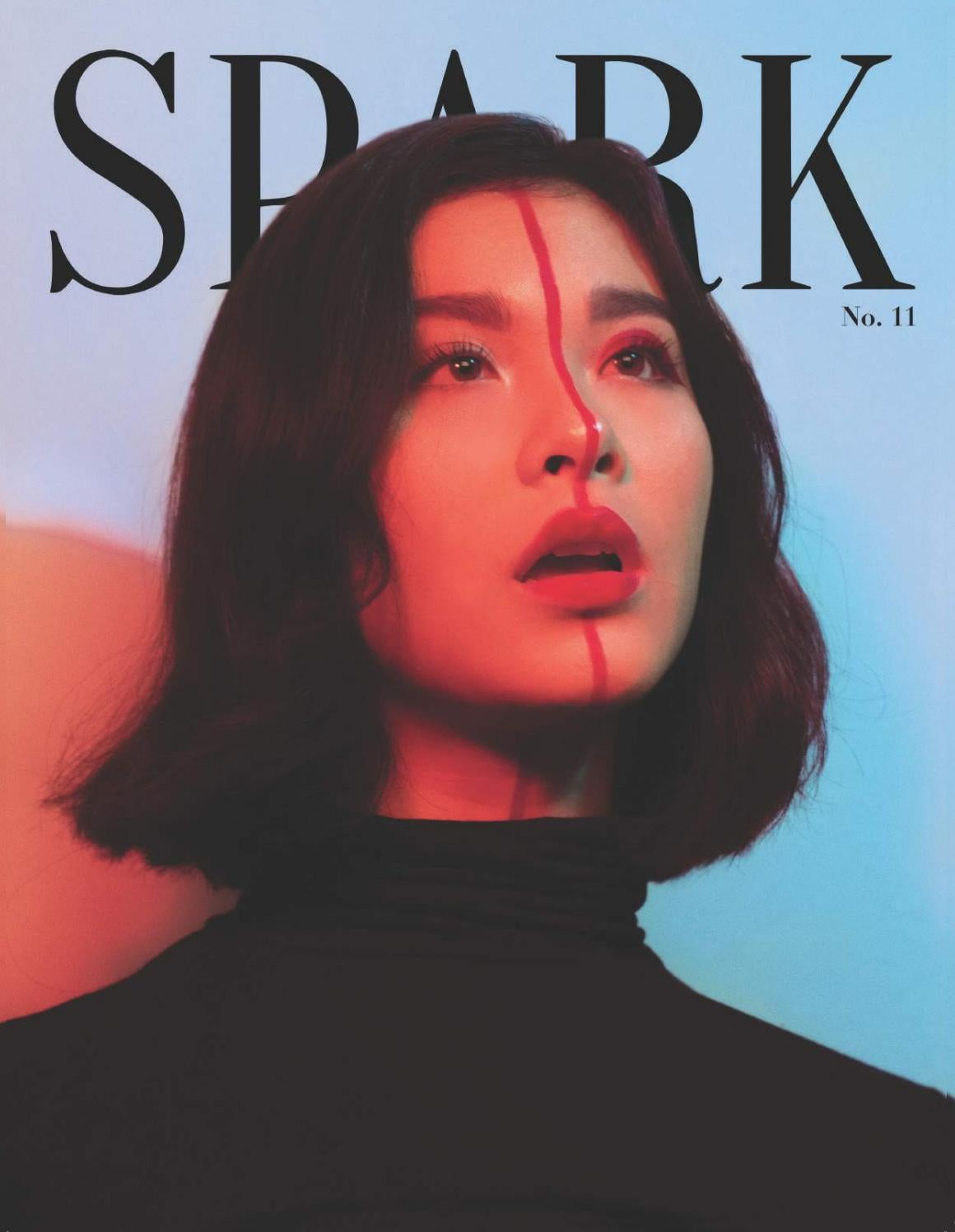 8019a8779 Spark Magazine No. 11: Elicit by Spark Magazine - issuu