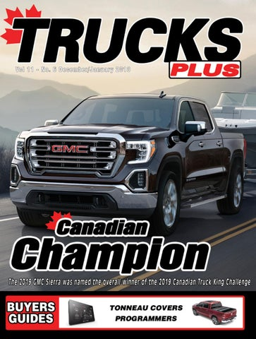 Trucks Plus December-January 2018 by RPM Canada - issuu