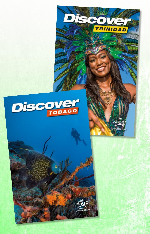 6e3e5cda54f6 Discover Trinidad   Tobago Travel Guide 2019 by MEP Publishers - issuu