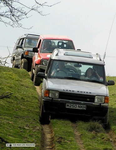 Page 56 of Back Track - Laning in Wales