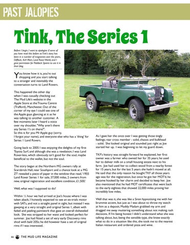 Page 66 of Tink, The Series 1 - pt. 1