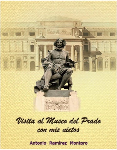 4194fc357 Visita al Museo del Prado con mis nietos by anramo100 - issuu