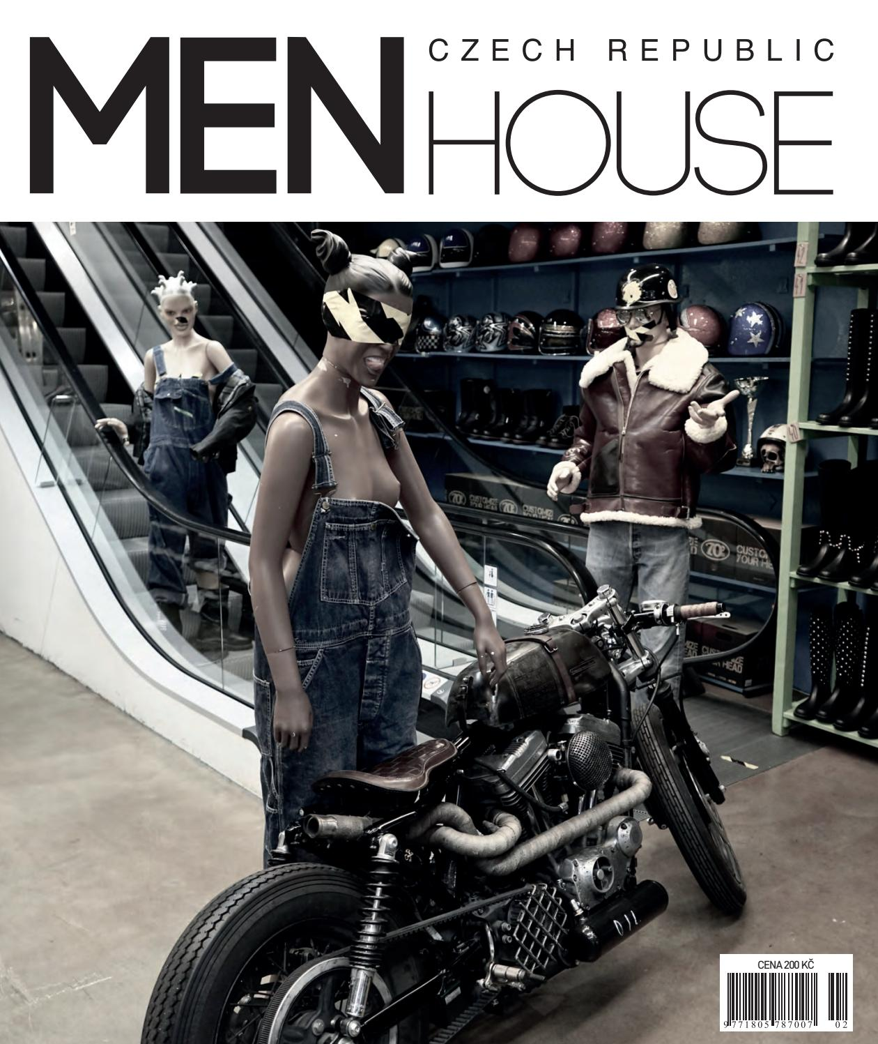 97fe576c9f92 Menhouse No. 21 by Menhouse - issuu