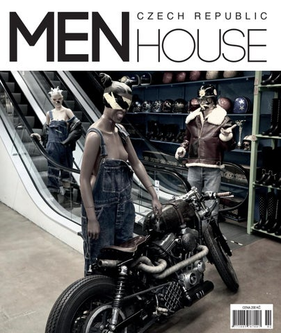Menhouse No. 21 by Menhouse - issuu d833b4f433
