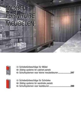 01 Furniture Mobel Meubelen By Krona Koblenz Issuu